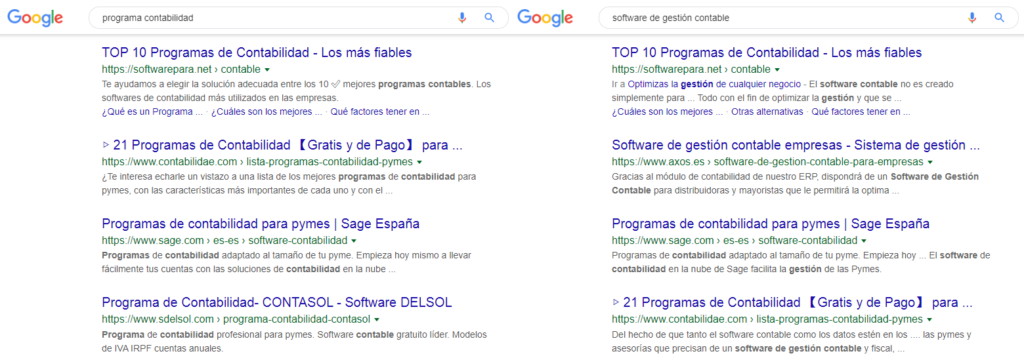 Google: programa contabilidad y software de gestion contable
